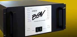 BGW VXi 6.6